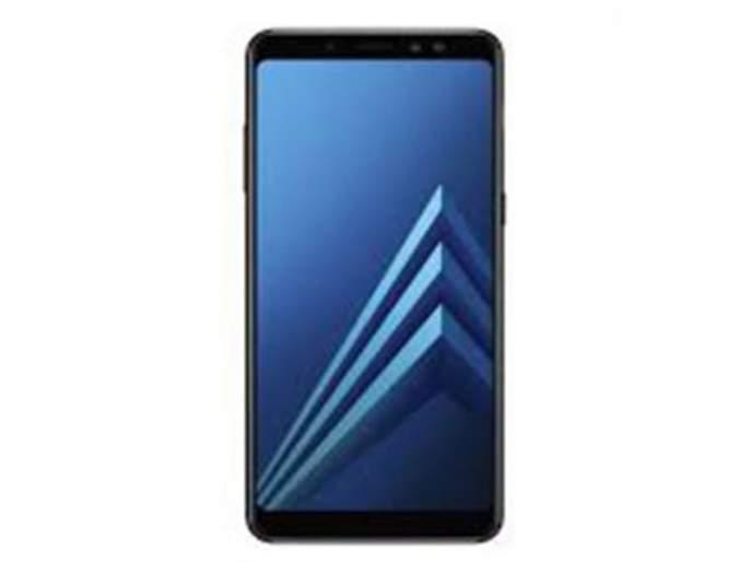 Discount on Samsung Galaxy A8 Plus | सॅमसंग गॅलेक्सी ए८ प्लसवर डिस्काऊंट