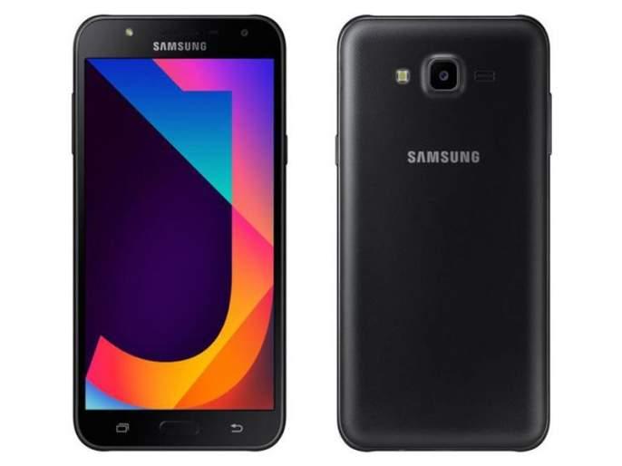 Increased RAM and storage, Samsung Galaxy J7 Next | वाढीव रॅम आणि स्टोअरेजयुक्त सॅमसंग गॅलेक्सी जे 7 नेक्स्ट