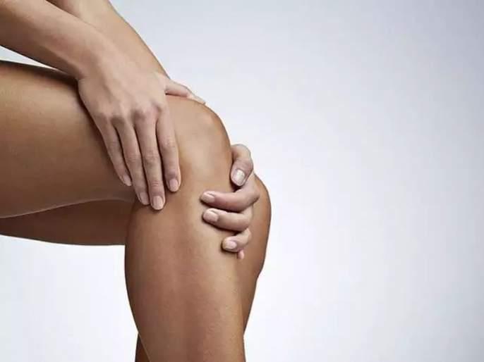 changing lifestyle raises chances of joint pain | बदलत्या जीवनशैलीमुळे संधिवाताचा धोका अधिक!