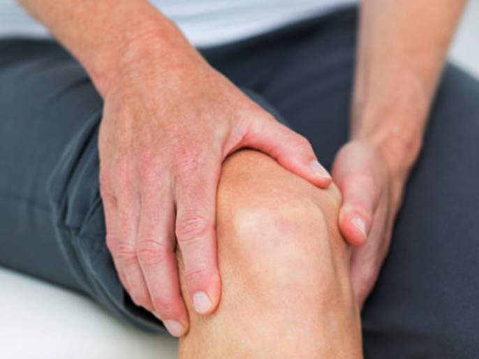Rheumatoid arthritis is increasing in Kolhapur   कोल्हापुरात संधिवात रुग्णांचा टक्का वाढतोय