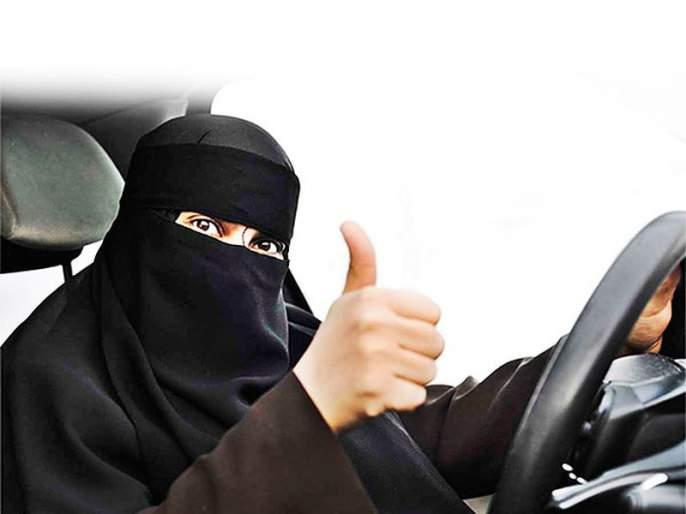 Right to Drive | राइट टू ड्राइव्ह :जगभरातल्या स्त्रियांच्या आयुष्यात डोकावणारी खिडकी