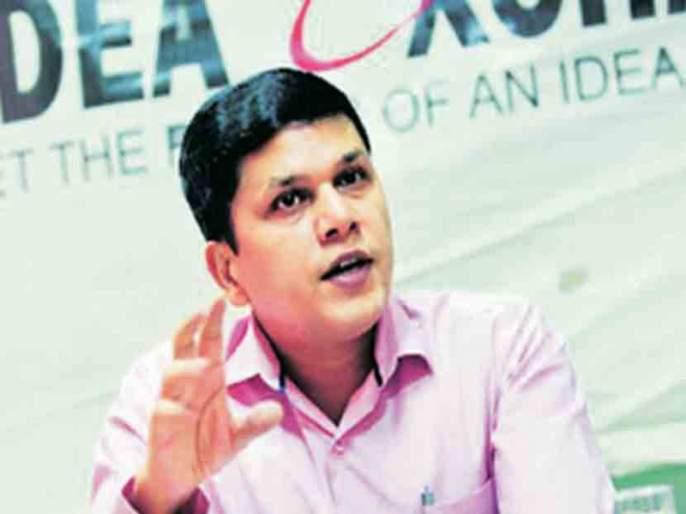 When the commissioner of Pune faced experience of extremely inhumanity | जेव्हा पुण्याच्याआयुक्तांनाच येतो निर्दयीपणाचा अनुभव