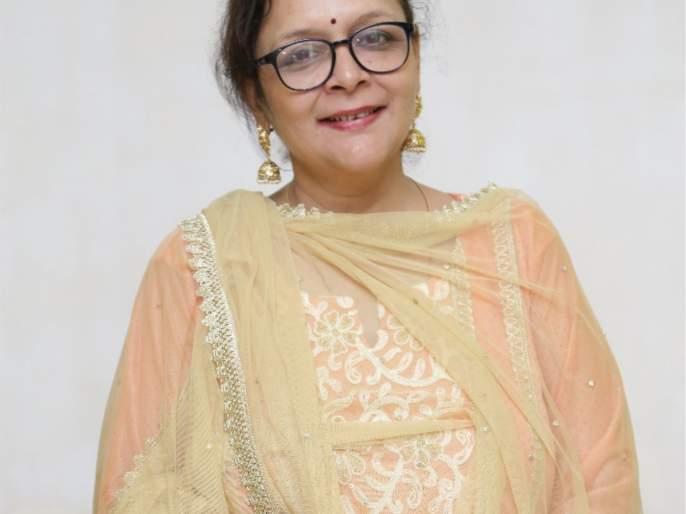 'Savita Damodar Paranjpe' Tharak is still an interesting experience: Swapna Waghmare-Joshi | 'सविता दामोदर परांजपे' थरारक तरीही रंजक अनुभव : स्वप्ना वाघमारे-जोशी