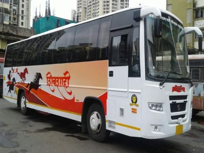 By the end of December, 'Sleeper Shivshaahi' will run | डिसेंबर अखेर 'स्लीपर शिवशाही' धावणार