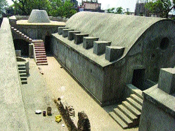 Forts Sivadi | किल्ले शिवडी