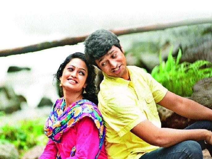 Swapnil and Girija pair on silver screen! | रुपेरी पडद्यावर स्वप्नील आणि गिरीजाची जोडी!
