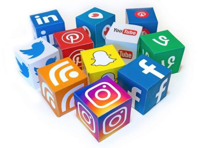 A discussion of 'TIS' on social media | 'टिस'मधील आंदोलनाची सोशल मीडियावर चर्चा