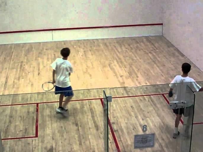 The investigation of squash contest in Aurangabad will be completed till 19th | औरंगाबाद येथील वादग्रस्त स्क्वॅश स्पर्धेची चौकशी १९ पर्यंत होणार पूर्ण