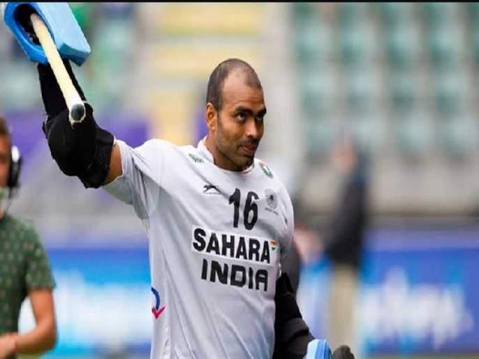 Can read the action against Sreejesh, played with Kohli and Dhoni | श्रीजेशवरील कारवाई वाचू शकते, कोहली, धोनीसह खेळला होता सामना