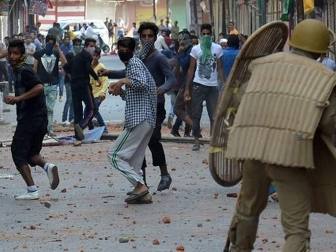 India rejects United Nations Kashmir report on rights violation as 'fallacious'   काश्मीरबाबत संयुक्त राष्ट्रानं जारी केलेला अहवाल भारतानं फेटाळला