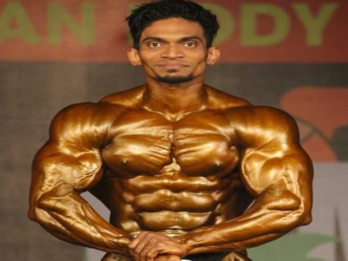 Asian bodybuilding: Sunit Jadhav win Mr. Asia; 15 medals won india | आशियाई शरीरसौष्ठव : सुनीत जाधव ठरला 'मि. एशिया', भारताला 15 पदकांसह विजेतेपद