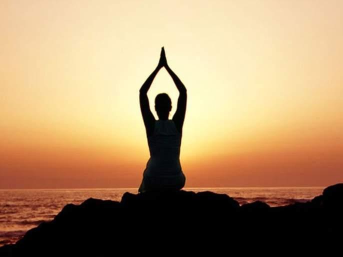 Incredible health benefits of surya namaskar | सूर्यनमस्कार करण्याचे नेमके काय आहेतफायदे?