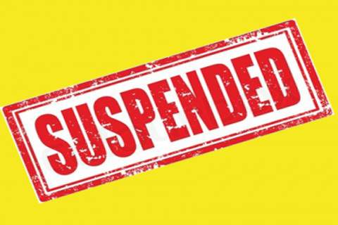 Hingoli tehsildar Gajanan Shinde suspended in delay of farmer suicide case | हिंगोलीचे तहसीलदार गजानन शिंदे निलंबित; शेतकरी आत्महत्या प्रकरणात दप्तरदिरंगाईचा ठपका