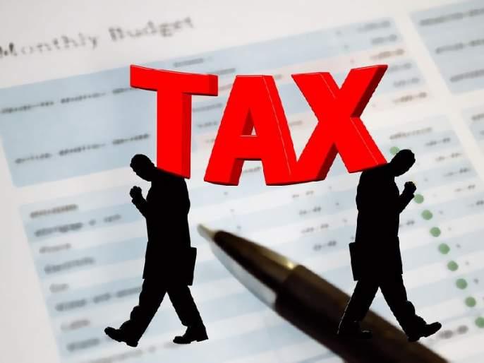 'GST' data will be used to find income tax evasion | प्राप्तिकर चोरी शोधण्यासाठी वापरणार 'जीएसटी'चा डाटा