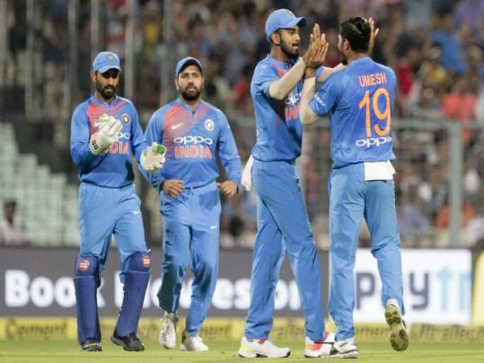 IND vs WI T20: Two new faces in the third match in the Indian team? | IND vs WI T20: तिसऱ्या सामन्यात भारतीय संघात दिसतील दोन नवीन चेहरे?