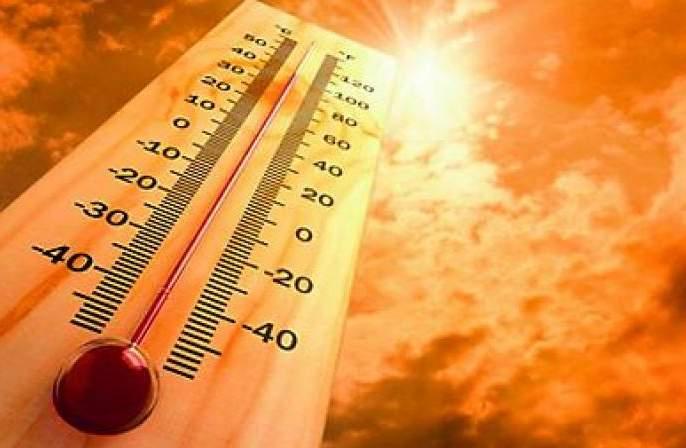 Mumbaikars will be able to get maximum coverage, maximum temperature will be 38 degrees | मुंबईकरांना वैशाख वणव्याचे चटके, कमाल तापमान जाणार ३८ अंशावर