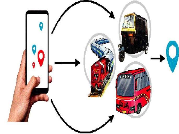 Kasarwadi will become a multimedia transport hub. Steps for Public Transportation Empowerment | कासारवाडी होणार मल्टिमोड ट्रान्सपोर्ट हब. सार्वजनिक वाहतूक सक्षमीकरणाचे पाऊल