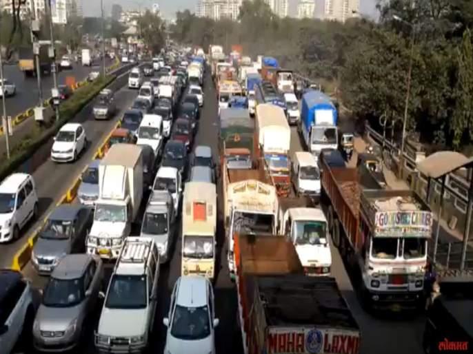 The production of vehicles will have to be reduced | आधी वाहनांचे उत्पादन कमी करावे लागेल