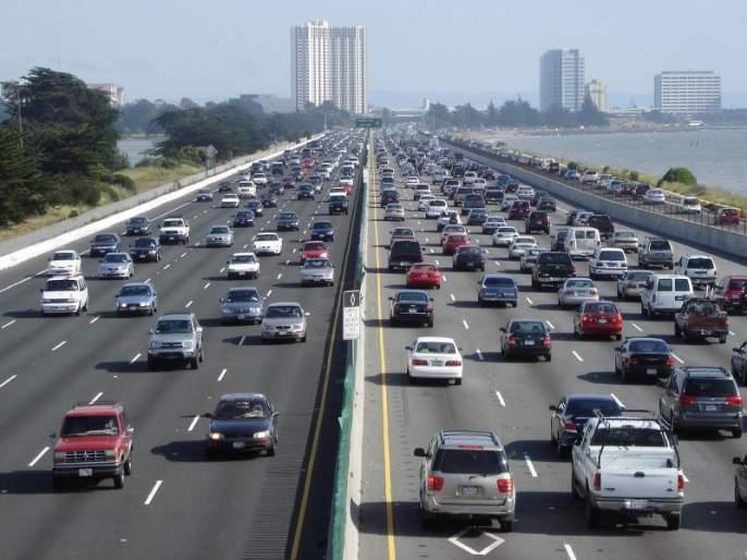 One day without a vehicle ... let's start with you ... | वाहनाविना एक दिवस...सुरुवात आपणच करू या...