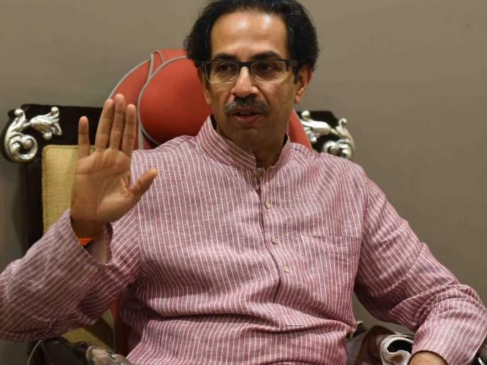 uddhav thackeray press conference on judiciary | न्यायदेवतेला मुकी-बहिरी करण्याचा प्रयत्न नको- उद्धव ठाकरे