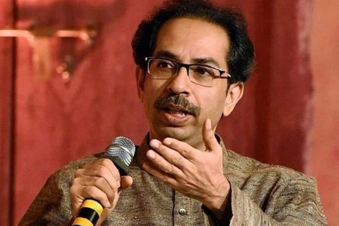 Uddhav Thackeray on north east election results | विजयाचा उत्सव संपवून आता चिंतनाचा योग करावा, उद्धव ठाकरेंचा भाजपाला टोला