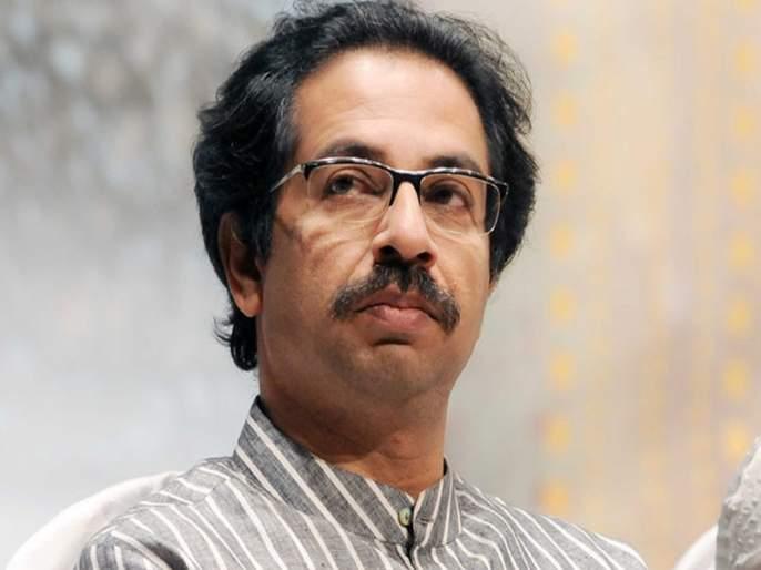 Uddhav Thackeray comments on shri shri ravi shankar interfere in aayodhaya issue | अयोध्येतील राम मंदिरप्रश्नी उगाच घुसखोरी व लुडबुड नको, उद्धव ठाकरे यांचा श्री श्री रविशंकर यांना सल्ला