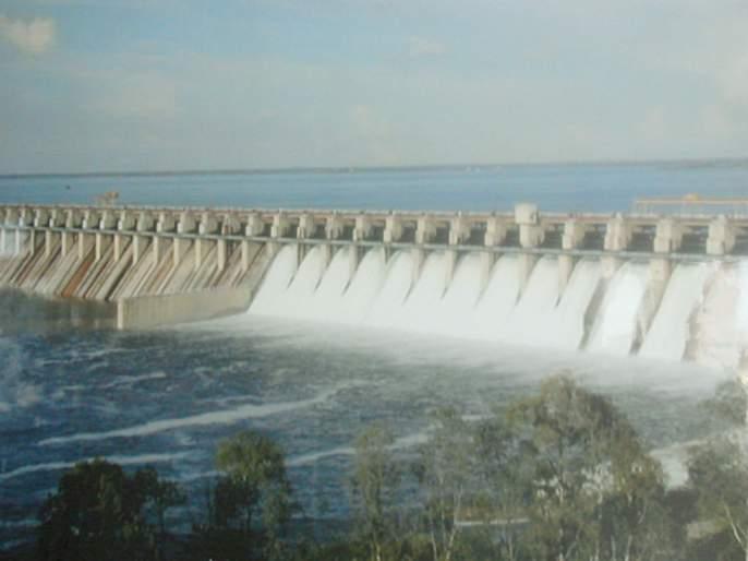 Release the water from the river Bhima to Ujani, water resources order | उजनीतून भीमा नदीत पाणी सोडा, जलसंपदाचे आदेश