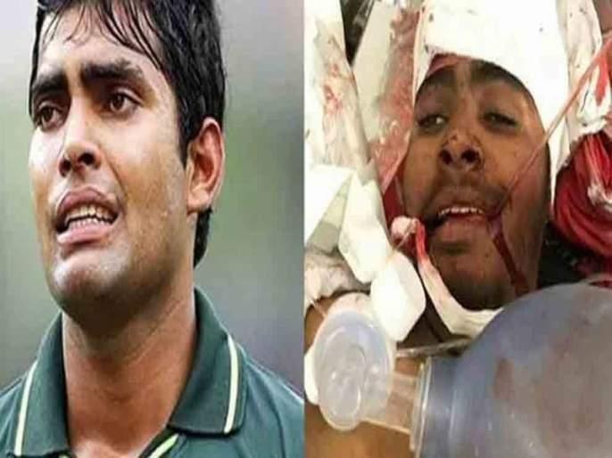 Pakistan's star cricketer Umar Akmal died, rumors rain on social media | पाकिस्तानचा स्टार क्रिकेटपटू उमर अकमलचा मृत्यू, सोशल मीडियावर अफवांचा पाऊस
