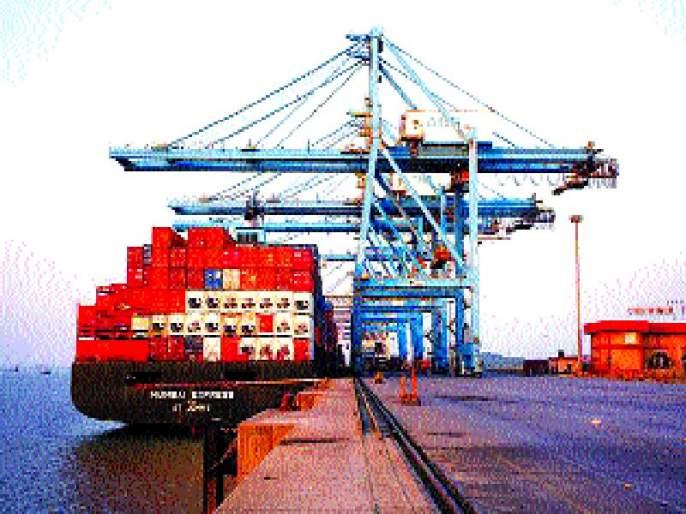 Prolonged the inauguration of the fourth port, the program postponed until January 15 | चौथ्या बंदराचे उद्घाटन लांबणीवर, कार्यक्रम १५ जानेवारीपर्यंत पुढे ढकलला