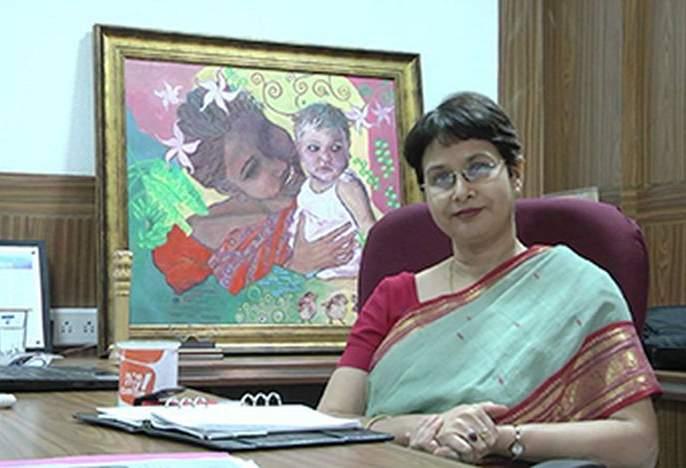 Summons to Sports Secretary Vandana Krishna   राज्याच्या क्रीडा सचिववंदना कृष्णा यांना समन्स