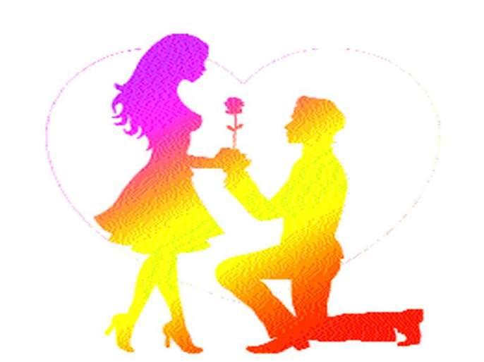 The love of the floral scent of love! | फुलांच्या सुगंधाने दरवळणार नात्यातील प्रेम !