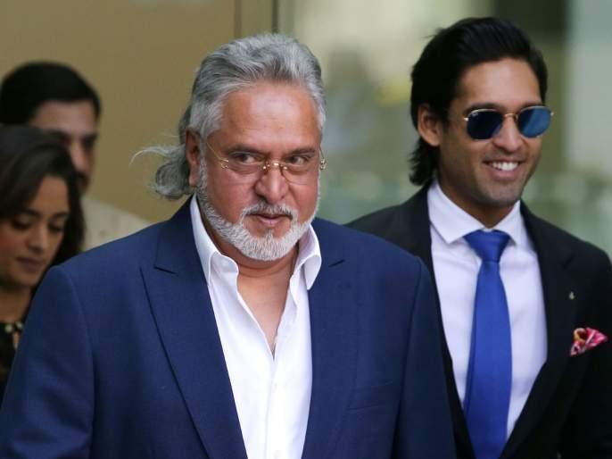 The government does not know the loan given to Vijay Mallya | विजय माल्याला दिलेल्या कर्जाची माहिती सरकारलाच नाही