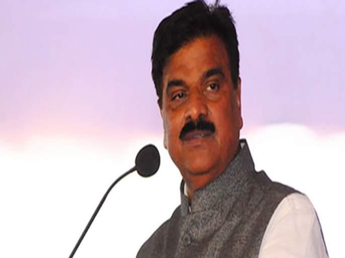 The process of reimbursement of airport land acquisition continue: Vijay Shivtare | पुरंदर विमानतळ भूसंपादन मोबदला देण्याची प्रक्रिया सुरू : विजय शिवतारे
