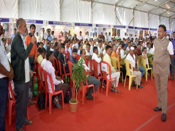 Render in rural areas more experimental, education minister Vinod Tawde | शहरापेक्षा ग्रामीण भागातील शिक्षक अधिक प्रयोगशील,शिक्षणमंत्री विनोद तावडे यांचे प्रतिपादन