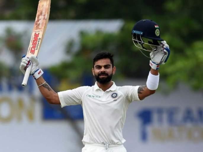 Virat Kohli retains second place, ICC Test Rankings | विराट कोहली दुसºया स्थानी कायम, आयसीसी कसोटी मानांकन