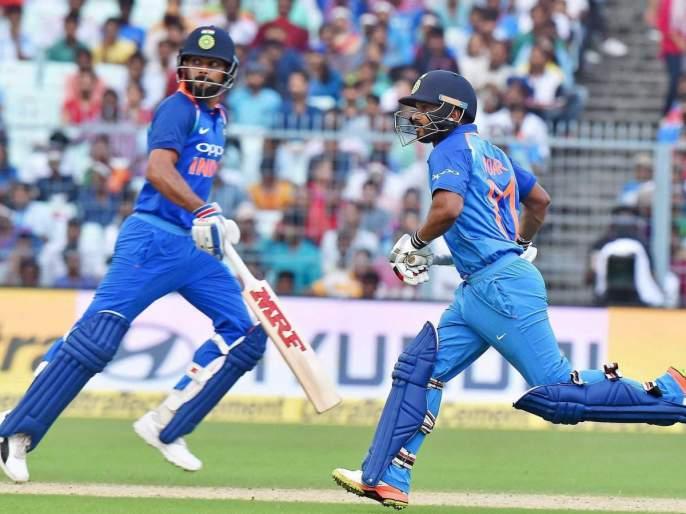 India vs South Africa, 4th ODI: India's eye on the historic title, the prestige of the team. Challenge ahead of Africa | India vs South Africa, 4th ODI: ऐतिहासिक जेतेपदावर भारताचीनजर,प्रतिष्ठा राखण्याचे द. आफ्रिकेपुढे आव्हान