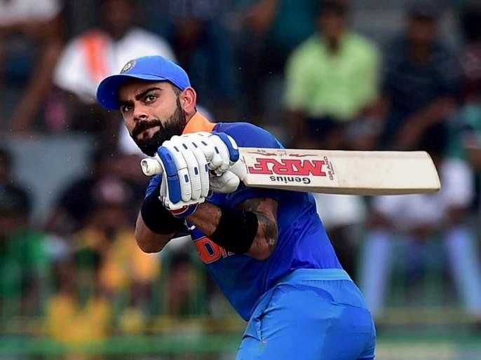 India Vs England ODI series start from today | इंग्लंडविरुद्ध भारताचे पारडे वरचढ, आजपासून एकदिवसीय मालिका