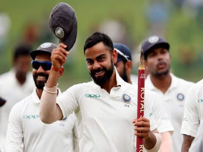 Virat Kohli on South Africa tour will take revenge for the fire test! | आफ्रिकेत विराटसेनेची अग्निपरीक्षा, पराभवाचा बदला घेणार का!