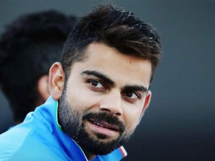 Team India's winning hat-trick, after Virat Kohli's tadka   टीम इंडियाची विजयी 'हॅट्ट्रिक', कोहलीच्या तडाख्यानंतर 'फिरकी'चा जलवा