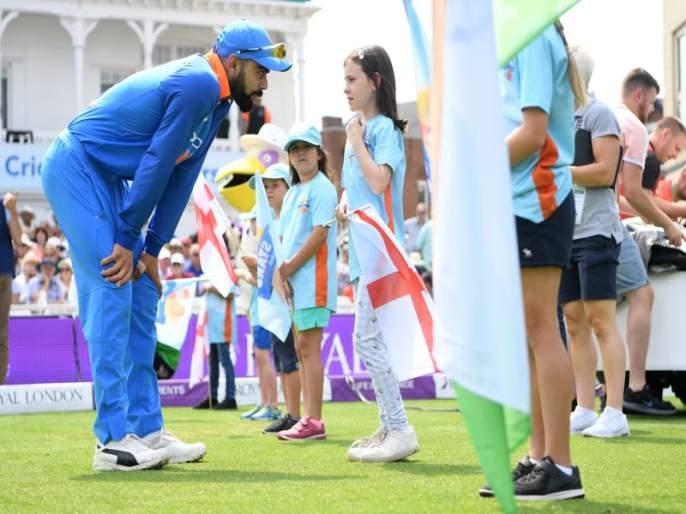 Asia Cup 2018: Rohit sharma lead indian team at Asia cup? | Asia Cup 2018: विराटच्या अनुपस्थितीत कर्णधाराची माळ मुंबईकर फलंदाजाकडे की आणखी कोणाकडे?