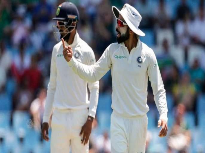 India vs England Test: India is still on the top of icc test ranking | India vs England Test: दारुण पराभवानंतरही भारतीय संघ अव्वल