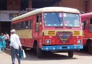 Washim depot second in ST rank | परिवहन महामंडळाच्या गुणतालिकेत राज्यात वाशिम आगार व्दितीय ;सातारा जिल्ह्यातील पलूसप्रथम