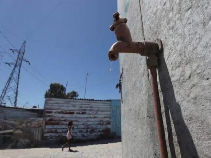 Be careful! 'Bin water' giant is on our doorstep .. | सावधान! 'बिन पाण्याचा' राक्षस आपल्याही दारात..