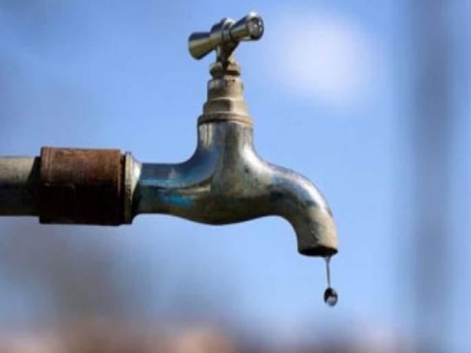 Water supply to Pune city closed on Thursday | पुणे शहराचा पाणीपुरवठा गुरुवारी बंद