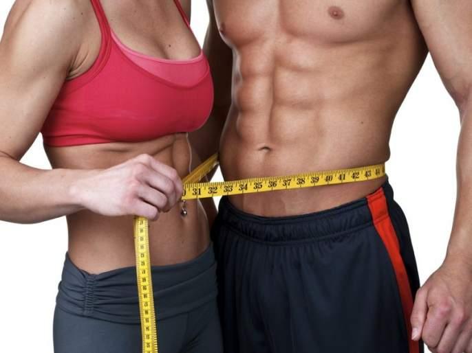How to loose weight in 15 days through this diet plan | दोन आठवड्यात ५ किलो वजन करा कमी, हा डाएट प्लॅन करा फॉलो!