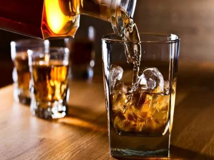 Told to use urine for his whisky, man kills friend | लघुशंका मिसळून व्हिस्कीचा पेग बनव म्हटले म्हणून मित्राची केली हत्या