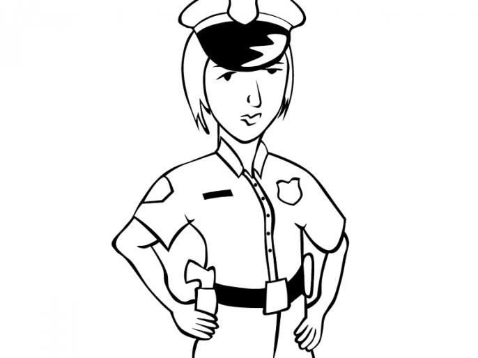 Increasing confidence of girls on the basis of police force; Basmati rein to the heroine of the Roadromyoone   पोलीसदीदींच्या आधाराने मुलींचा वाढतोय आत्मविश्वास; रोडरोमिओेंच्या हीरोगिरीला बसतोय लगाम