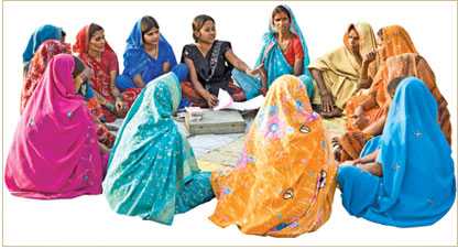 Women's to be managed by the NGO! Research Center for Women's Studies survey | मनपा सांभाळण्यास महिला सक्षम!रीसर्च सेंटर फॉर वूमेन्स स्टडिज्चे सर्वेक्षण