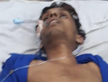 The murder of the youth on the trivial incident in Nagpur | नागपुरातील पाचपावलीत क्षुल्लक कारणावरून तरुणाची हत्या