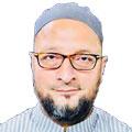 असदुद्दीन ओवेसी